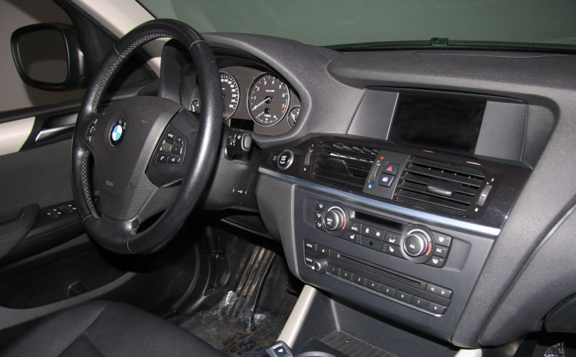 2013 BMW X3 28i #27
