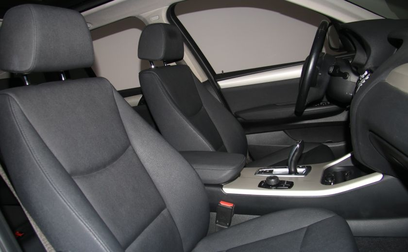 2013 BMW X3 28i #28