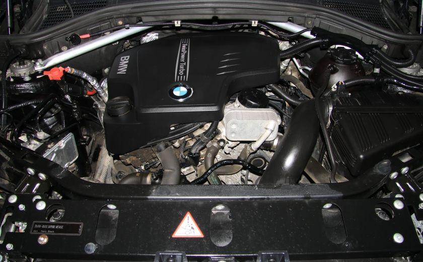 2013 BMW X3 28i #29