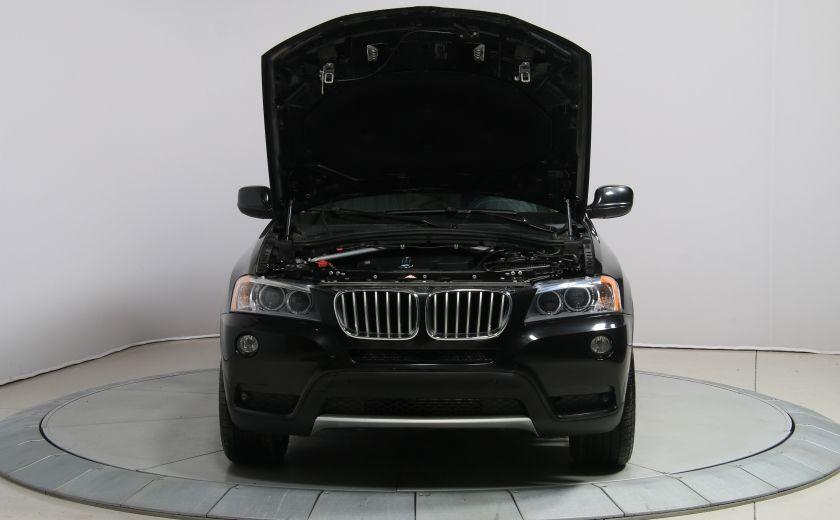 2013 BMW X3 28i #30