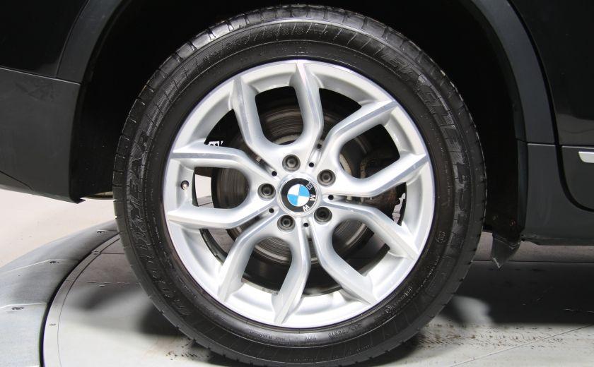 2013 BMW X3 28i #35