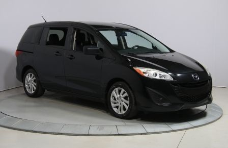 2012 Mazda 5 GS AUTO AC MAGS GR ELEC #0