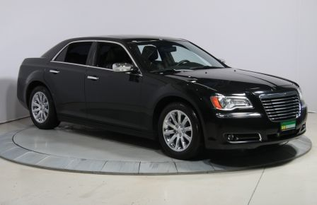 2012 Chrysler 300 Limited  A/C CUIR TOIT MAGS #0