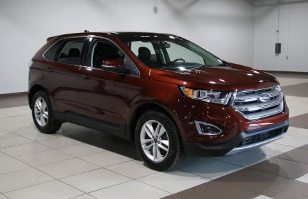 2015 Ford EDGE SEL AWD TOIT PANO NAVIGATION MAGS #0
