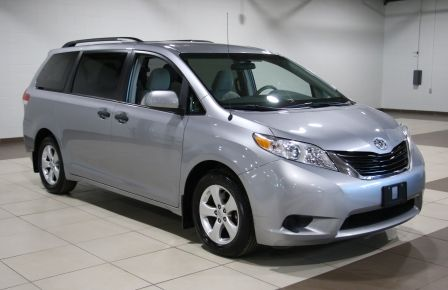 2013 Toyota Sienna V6 AUTO A/C GR ELECT MAGS #0