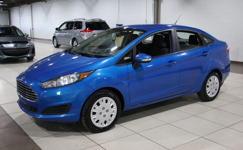 2014 Ford Fiesta SE AUTO A/C GR ELECT #2