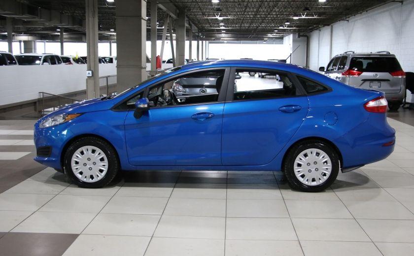 2014 Ford Fiesta SE AUTO A/C GR ELECT #3