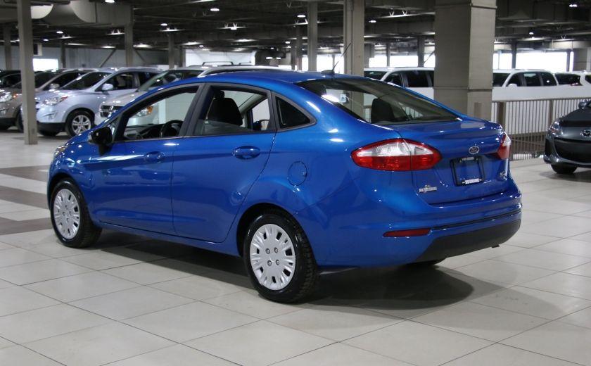 2014 Ford Fiesta SE AUTO A/C GR ELECT #4
