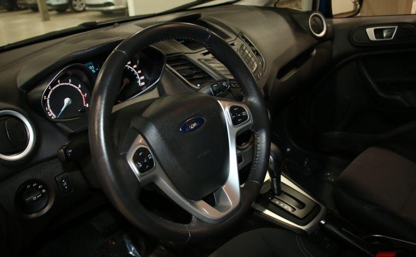 2014 Ford Fiesta SE AUTO A/C GR ELECT #8