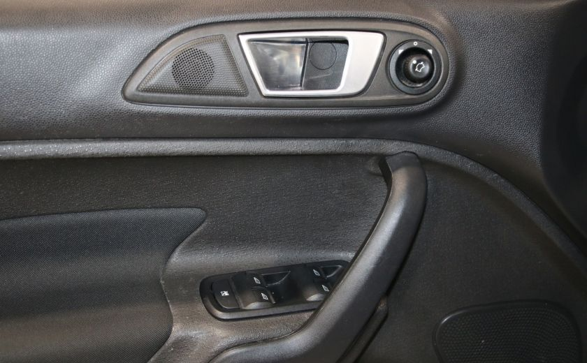 2014 Ford Fiesta SE AUTO A/C GR ELECT #11