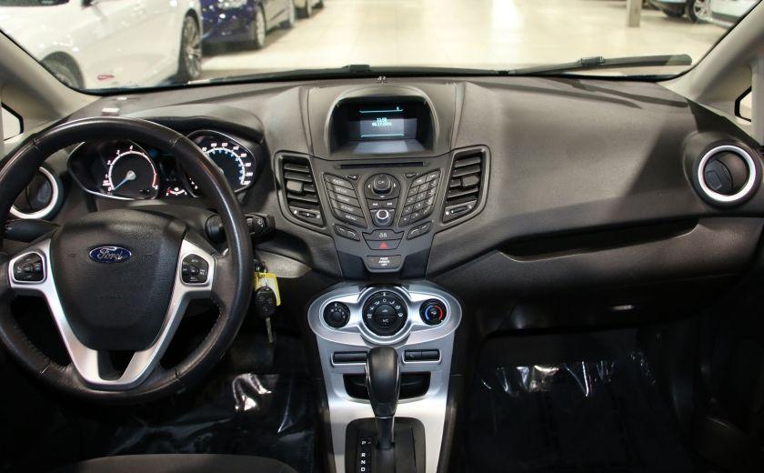 2014 Ford Fiesta SE AUTO A/C GR ELECT #12