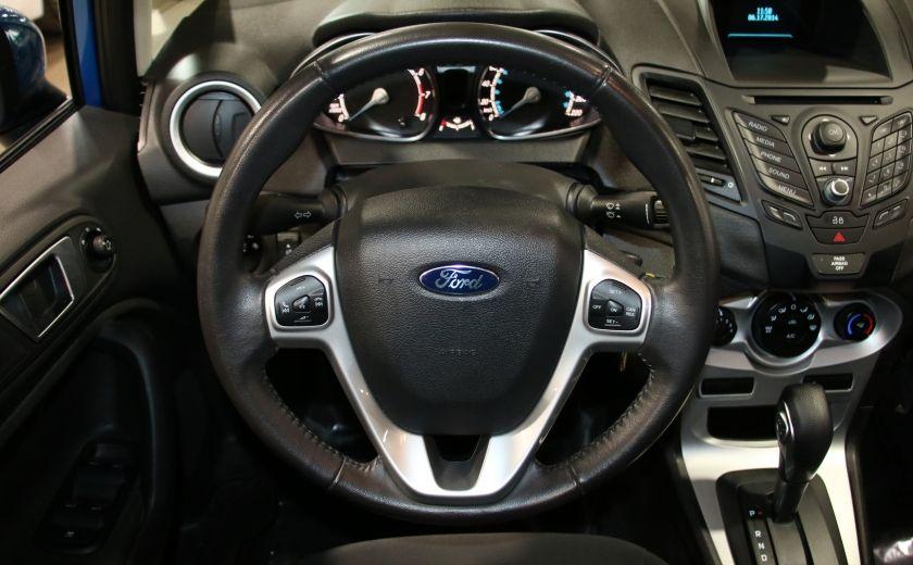 2014 Ford Fiesta SE AUTO A/C GR ELECT #13