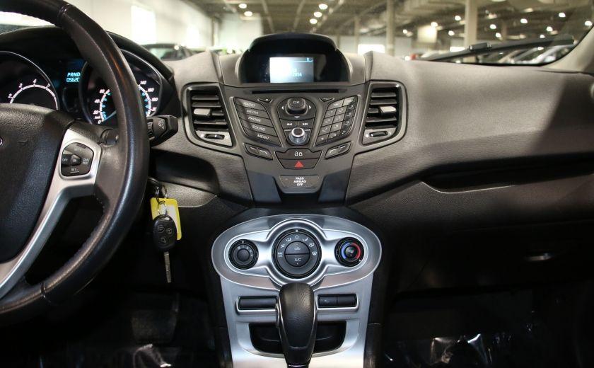 2014 Ford Fiesta SE AUTO A/C GR ELECT #14