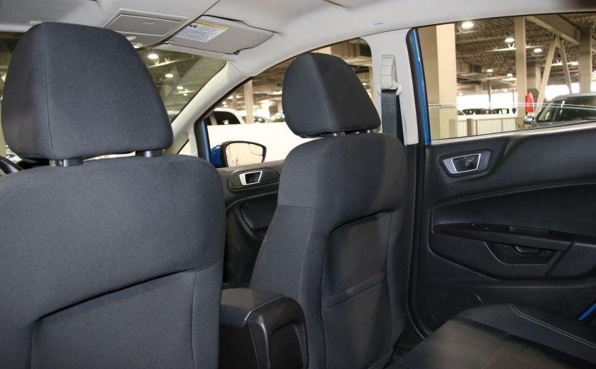 2014 Ford Fiesta SE AUTO A/C GR ELECT #15