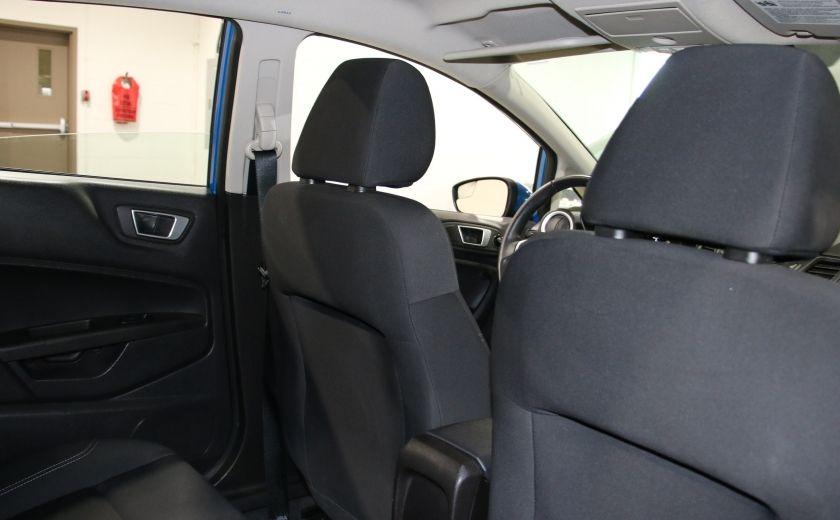 2014 Ford Fiesta SE AUTO A/C GR ELECT #17