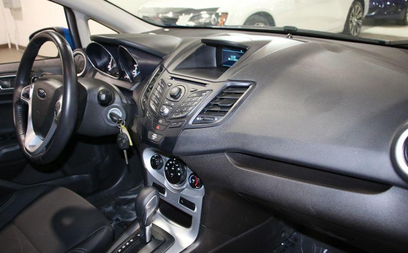 2014 Ford Fiesta SE AUTO A/C GR ELECT #19