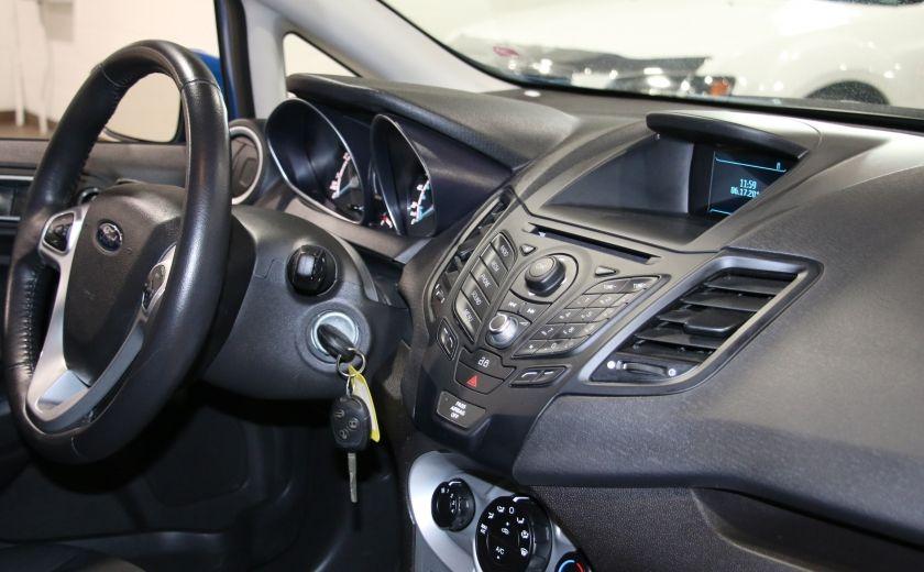 2014 Ford Fiesta SE AUTO A/C GR ELECT #20