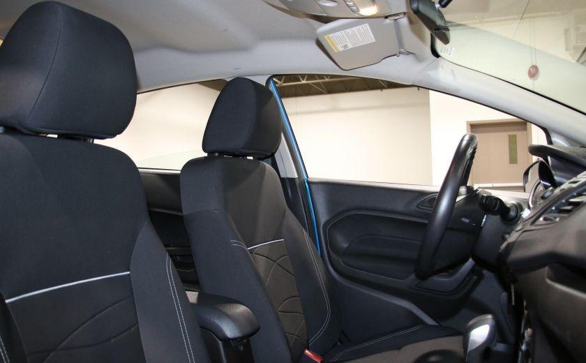 2014 Ford Fiesta SE AUTO A/C GR ELECT #21