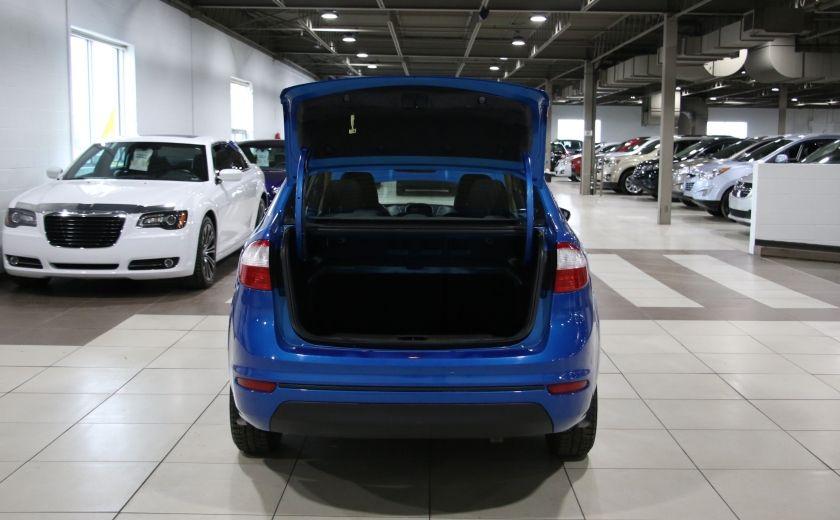 2014 Ford Fiesta SE AUTO A/C GR ELECT #24