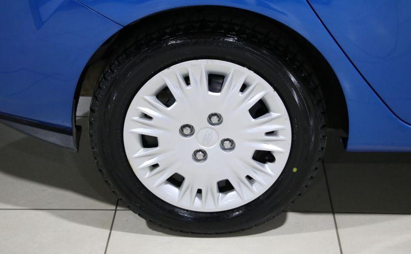 2014 Ford Fiesta SE AUTO A/C GR ELECT #27