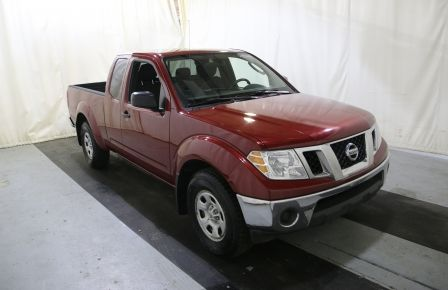 2010 Nissan Frontier XE AUTO A/C GR ELECT #0