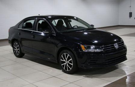 2015 Volkswagen Jetta Comfortline AUTO A/C GR ELECT TOIT MAGS CAM.RECUL #0