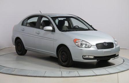 2010 Hyundai Accent GLS #0