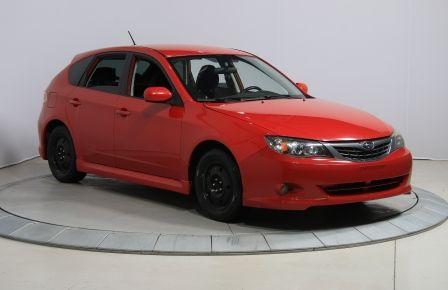2008 Subaru Impreza 2.5i Sport #0
