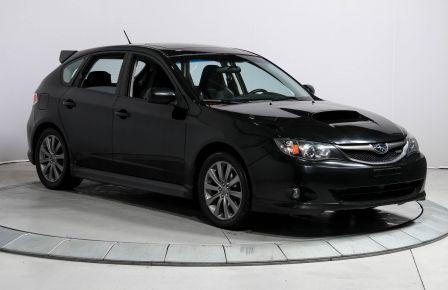 2010 Subaru Impreza WRX LIMITED CUIR TOIT MAGS #0