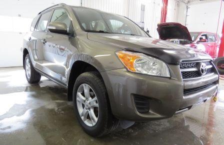 2009 Toyota Rav 4 Base #0