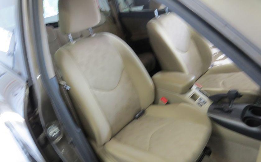 2009 Toyota Rav 4 Base #19