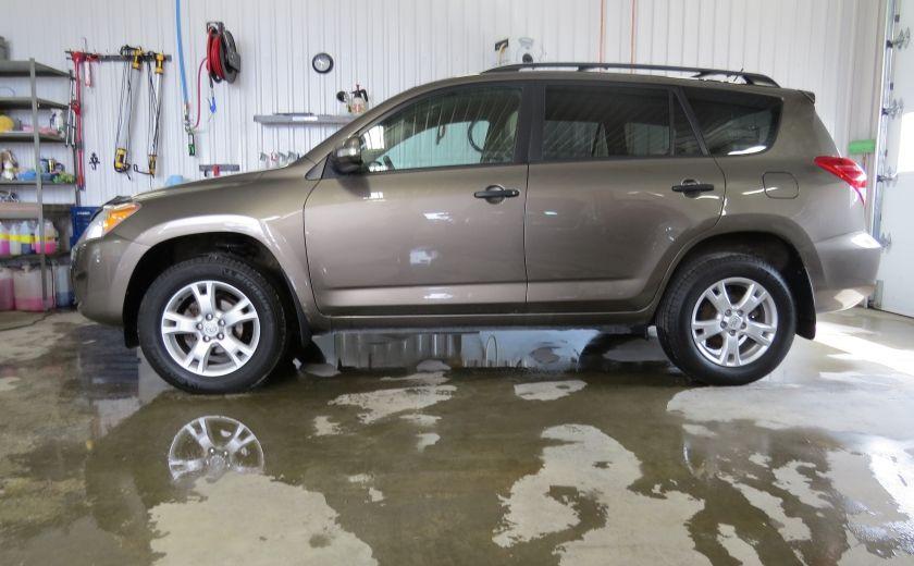 2009 Toyota Rav 4 Base #2