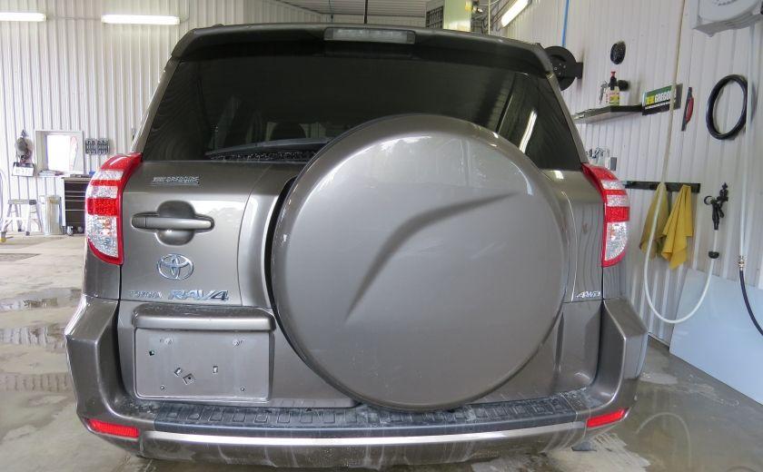 2009 Toyota Rav 4 Base #5