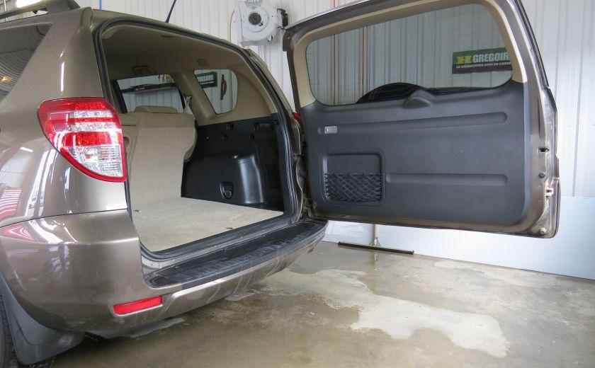 2009 Toyota Rav 4 Base #9
