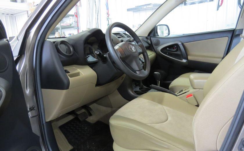 2009 Toyota Rav 4 Base #10