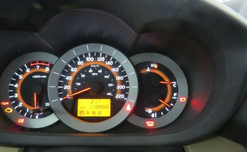 2009 Toyota Rav 4 Base #21