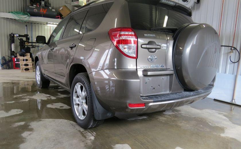 2009 Toyota Rav 4 Base #4
