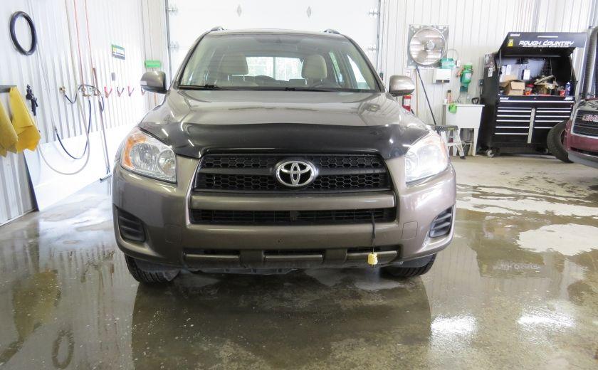 2009 Toyota Rav 4 Base #3