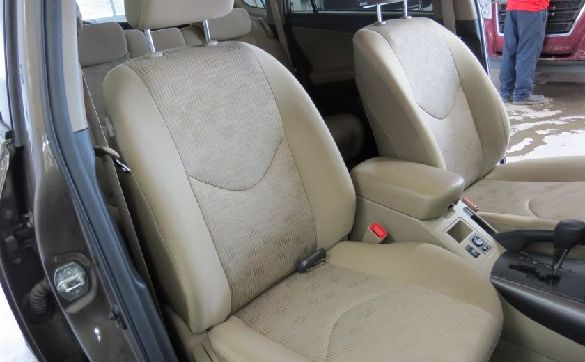 2009 Toyota Rav 4 Base #18