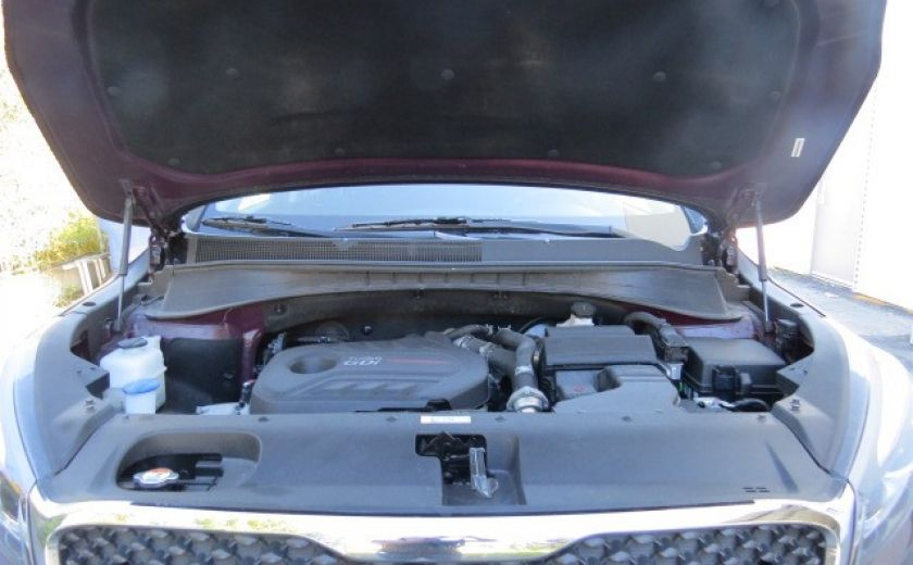 2016 Kia Sorento 2.0L Turbo LX+ #3