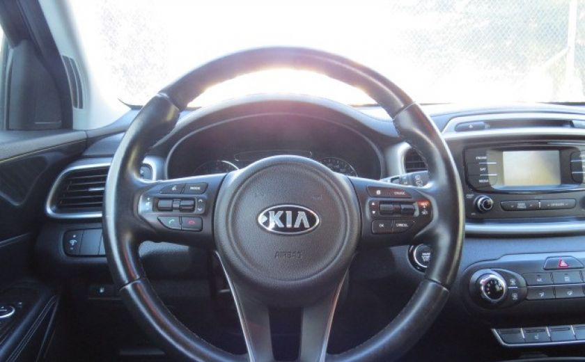 2016 Kia Sorento 2.0L Turbo LX+ #14