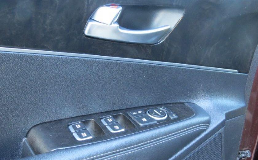 2016 Kia Sorento 2.0L Turbo LX+ #18
