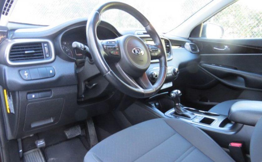 2016 Kia Sorento 2.0L Turbo LX+ #19