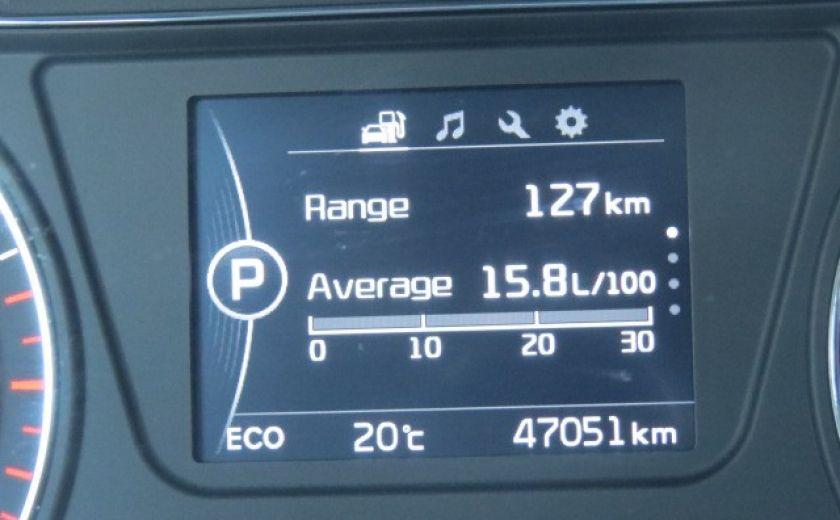 2016 Kia Sorento 2.0L Turbo LX+ #21