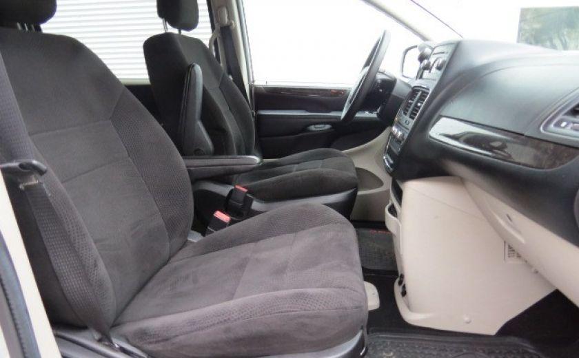2012 Dodge GR Caravan SE STOW'N GO #18