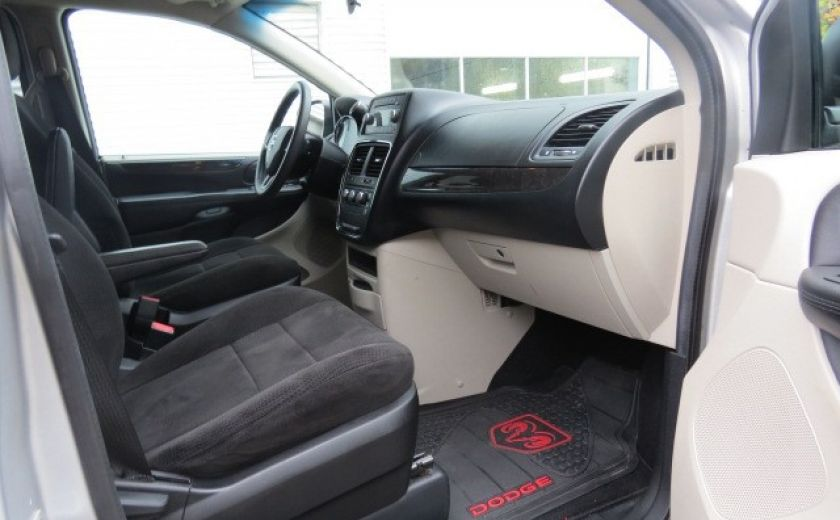2012 Dodge GR Caravan SE STOW'N GO #19