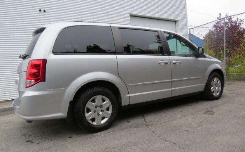2012 Dodge GR Caravan SE STOW'N GO #23