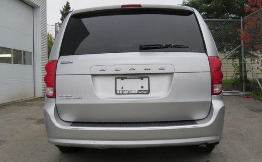 2012 Dodge GR Caravan SE STOW'N GO #25
