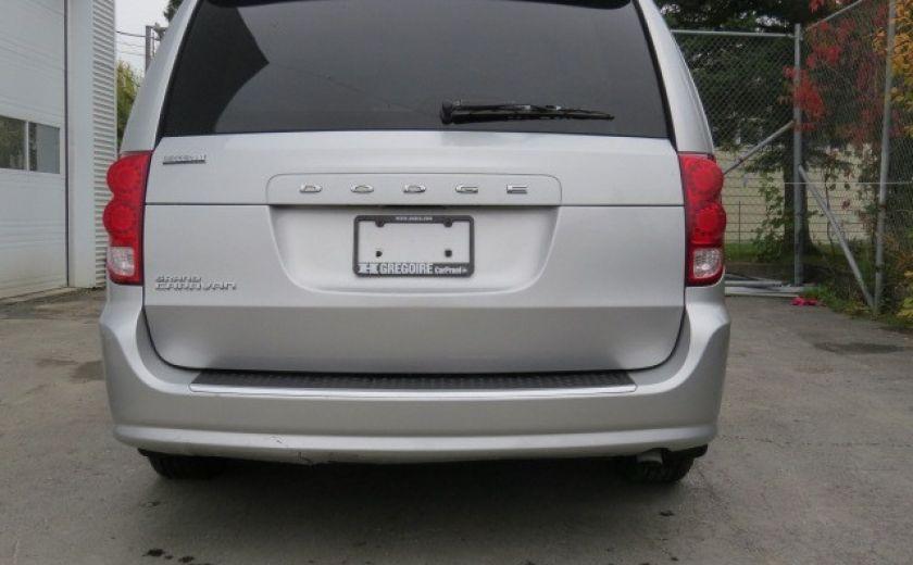2012 Dodge GR Caravan SE STOW'N GO #26