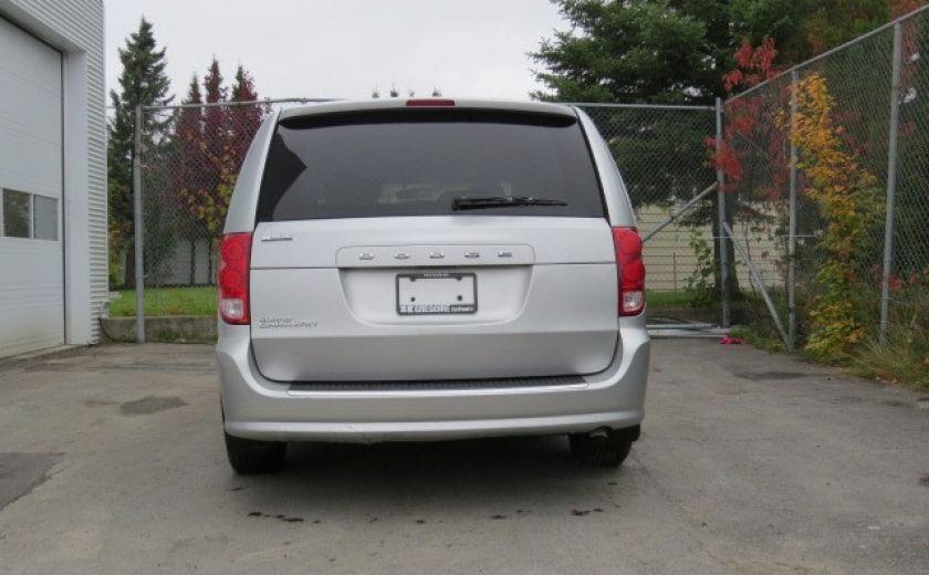 2012 Dodge GR Caravan SE STOW'N GO #27